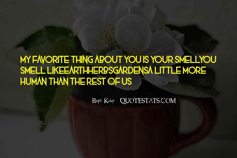 Rupi Kaur Quotes #998083