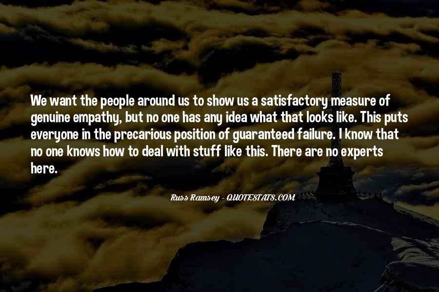 Russ Ramsey Quotes #1838004