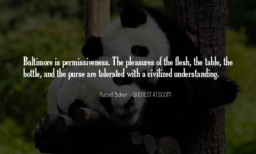 Russell Baker Quotes #1574213