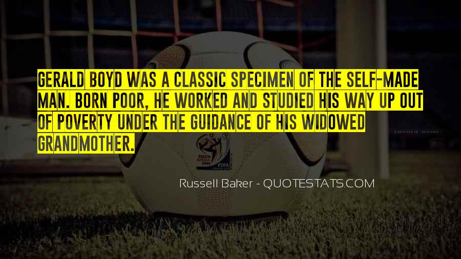 Russell Baker Quotes #1854224