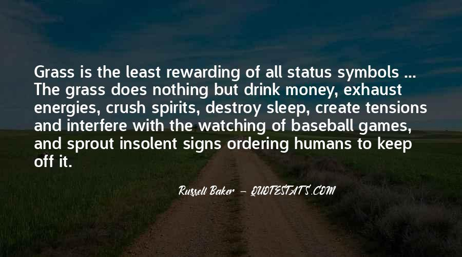 Russell Baker Quotes #74153