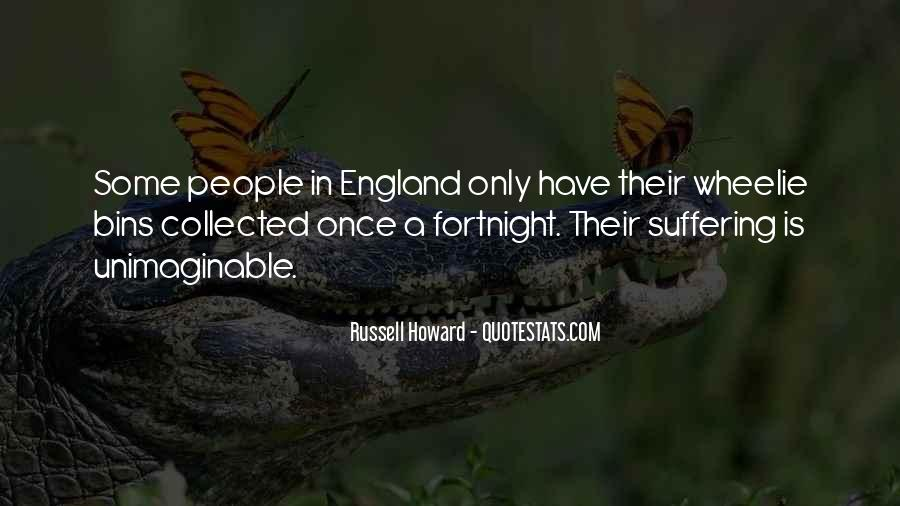Russell Howard Quotes #479113