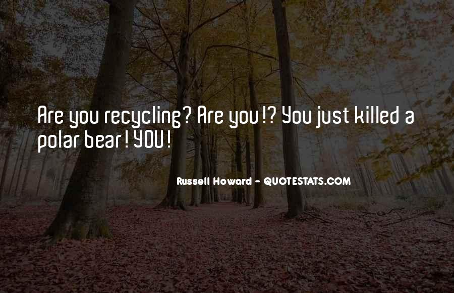 Russell Howard Quotes #989649