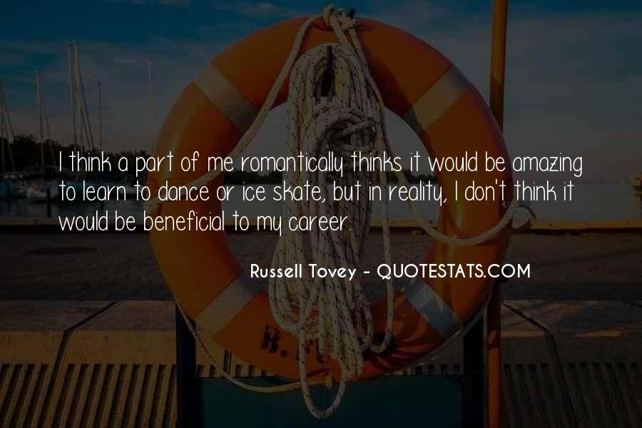 Russell Tovey Quotes #1208763