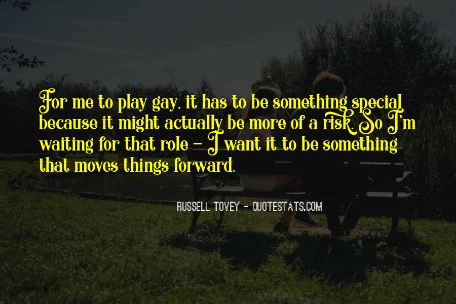 Russell Tovey Quotes #1262694