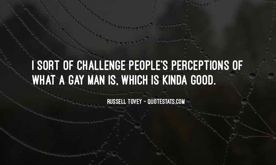 Russell Tovey Quotes #1509557