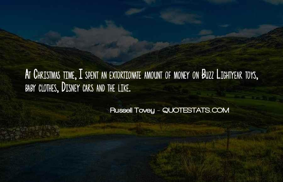 Russell Tovey Quotes #227131