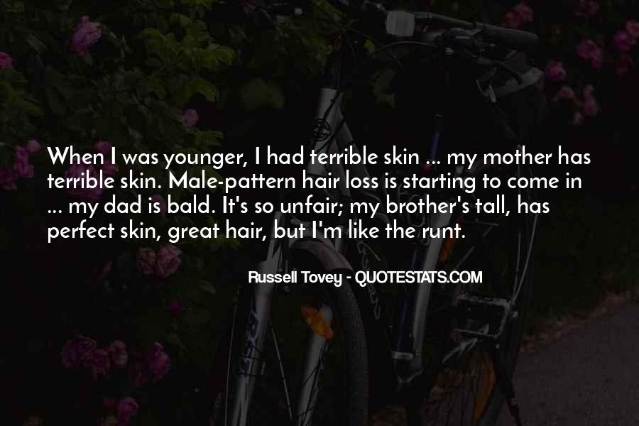 Russell Tovey Quotes #952709