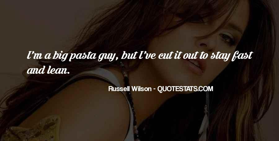 Russell Wilson Quotes #1191955