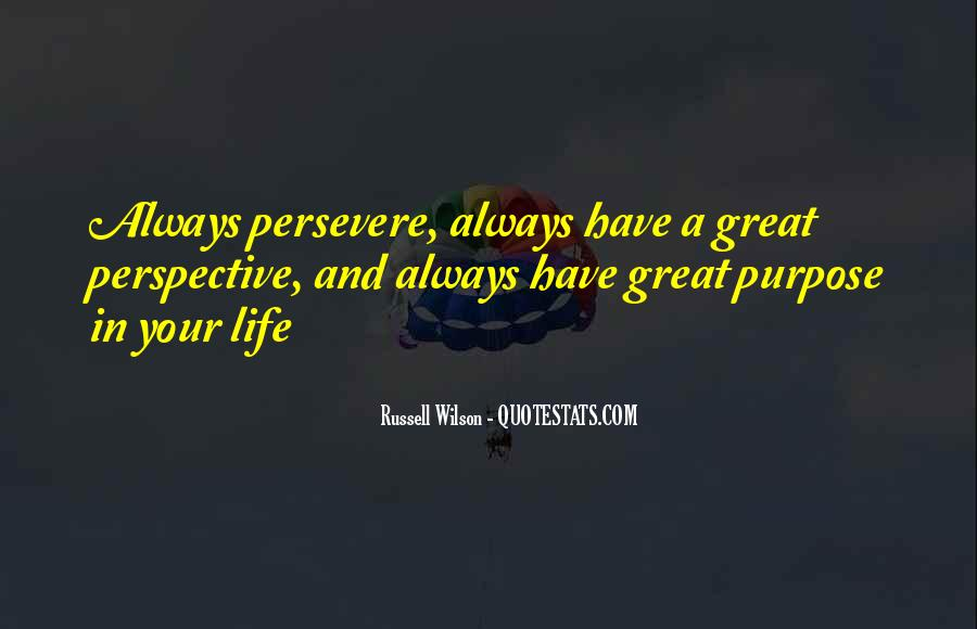 Russell Wilson Quotes #1618970