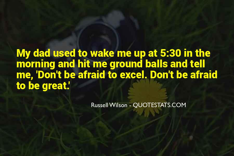 Russell Wilson Quotes #1695448