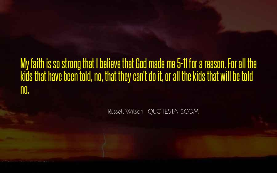 Russell Wilson Quotes #219164