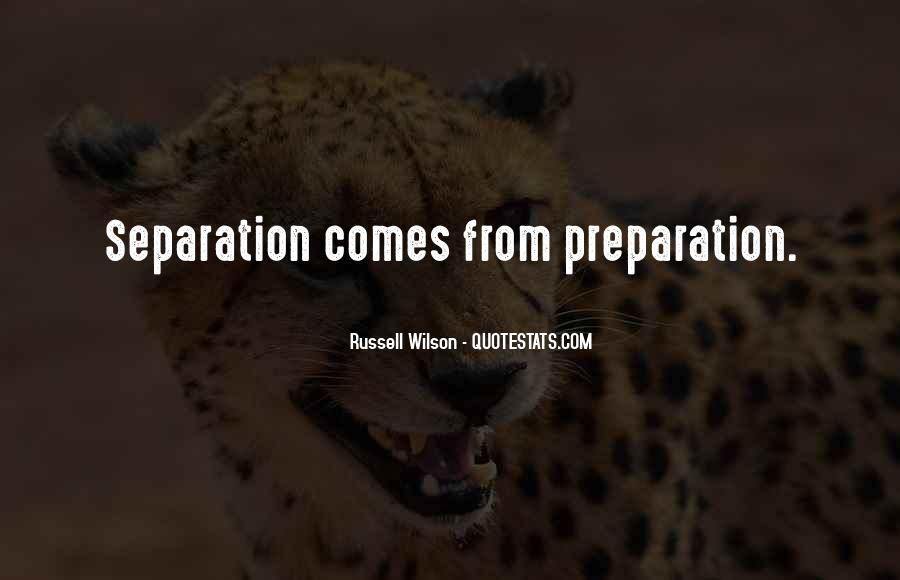 Russell Wilson Quotes #253815