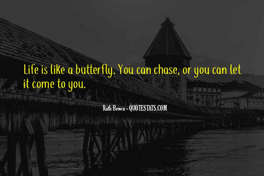 Ruth Brown Quotes #1628813