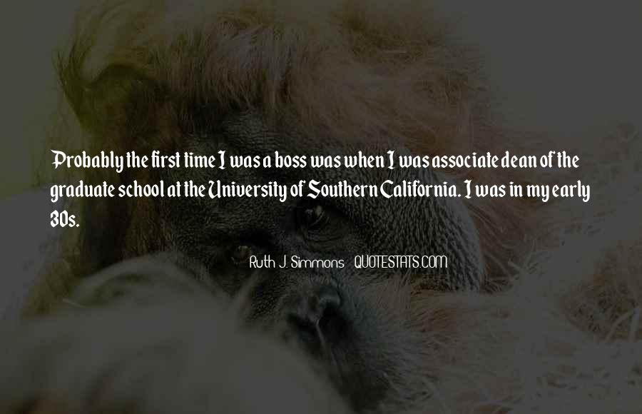 Ruth J. Simmons Quotes #1385839