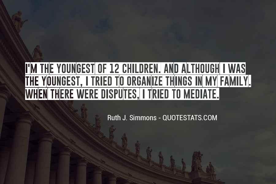 Ruth J. Simmons Quotes #1486201