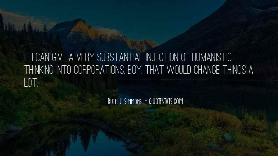 Ruth J. Simmons Quotes #1656175