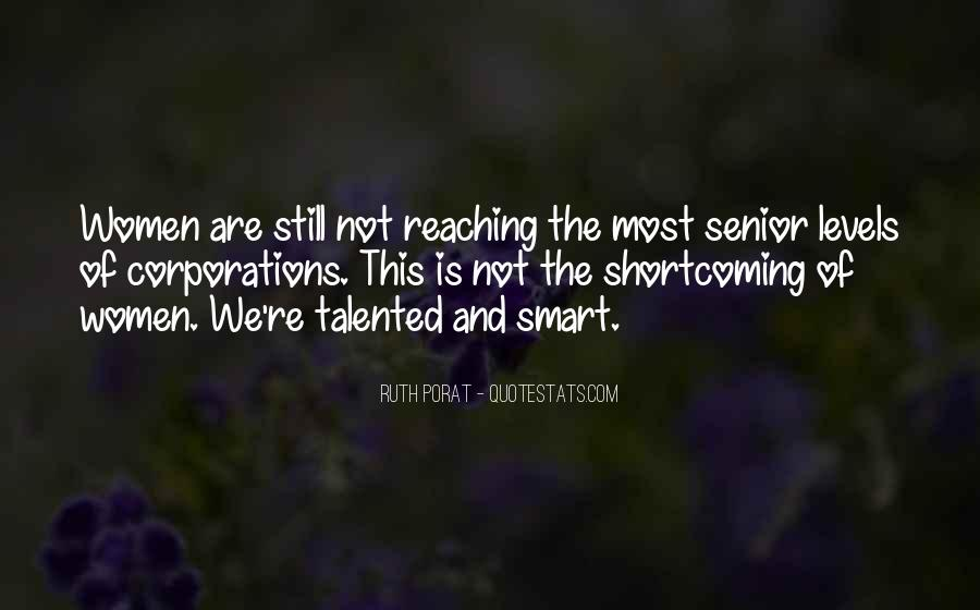 Ruth Porat Quotes #763807