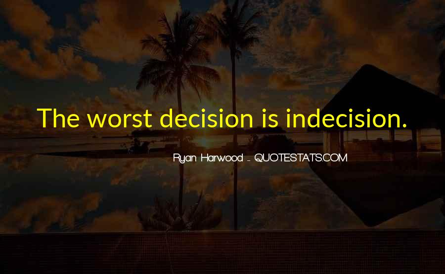 Ryan Harwood Quotes #398501