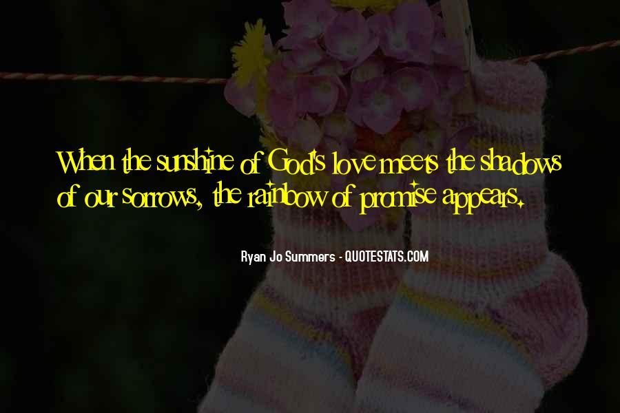 Ryan Jo Summers Quotes #906524