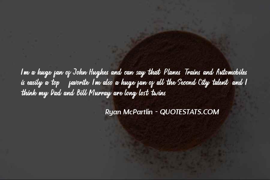 Ryan McPartlin Quotes #1288822
