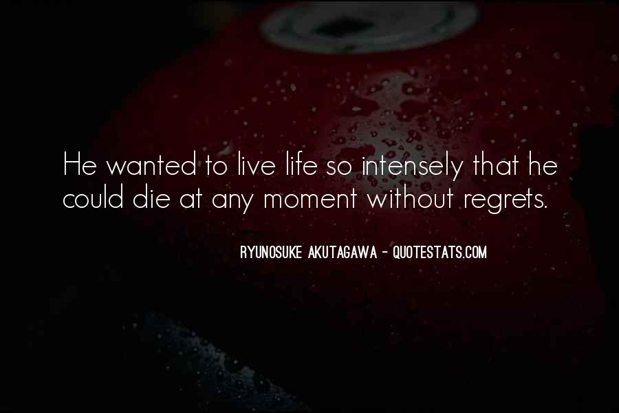 Ryunosuke Akutagawa Quotes #1740951