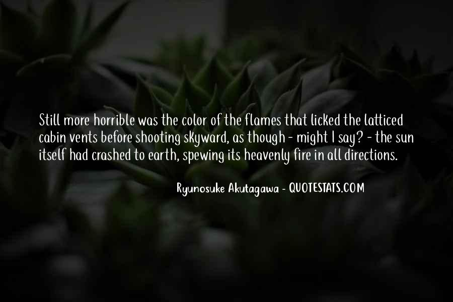 Ryunosuke Akutagawa Quotes #1740983