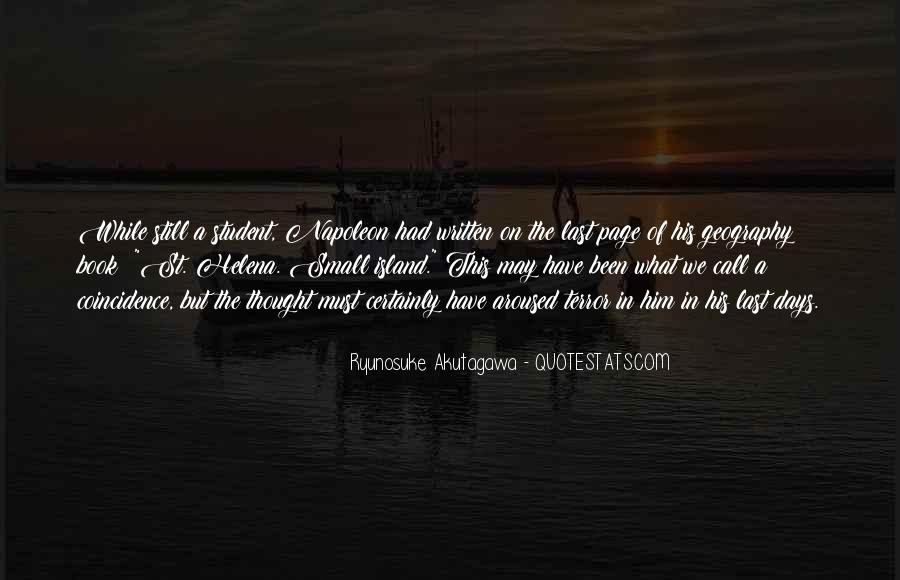 Ryunosuke Akutagawa Quotes #247053
