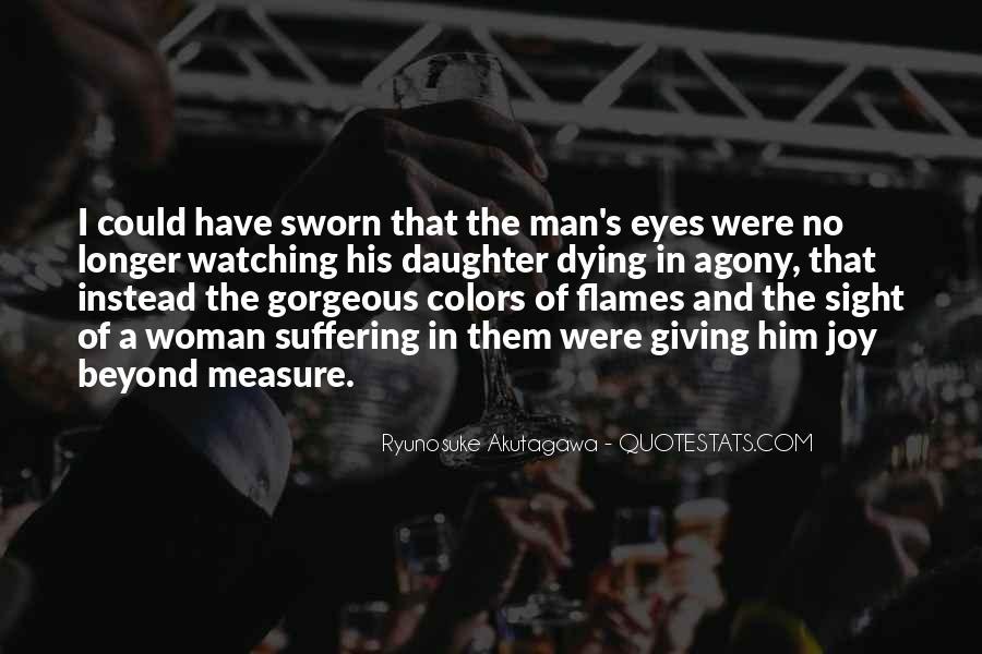 Ryunosuke Akutagawa Quotes #684817