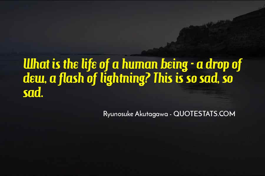 Ryunosuke Akutagawa Quotes #781572