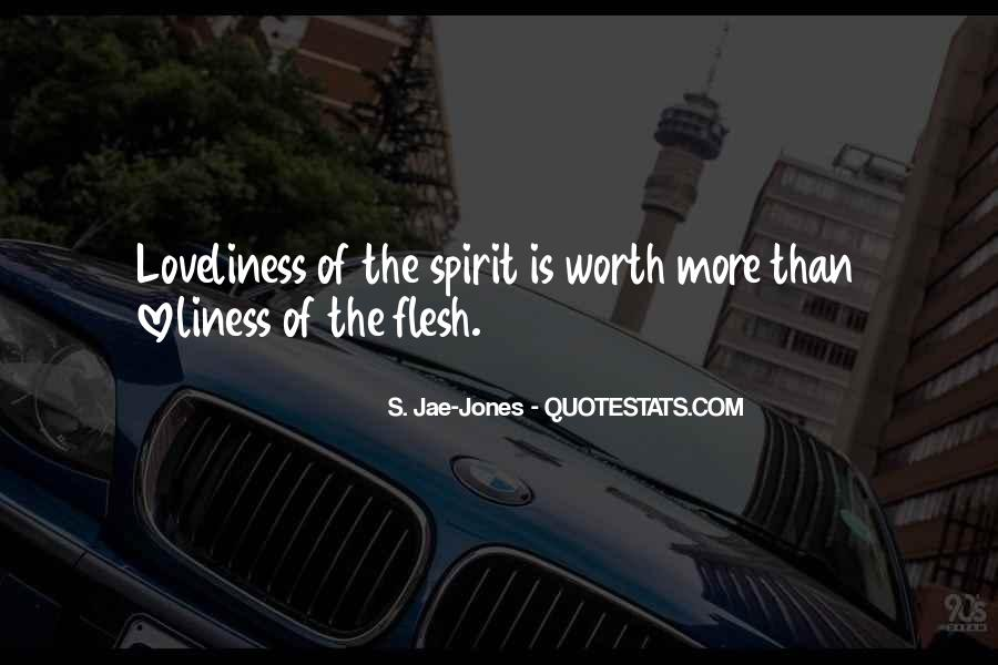 S. Jae-Jones Quotes #1072924