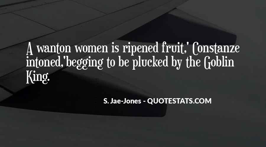 S. Jae-Jones Quotes #1558728