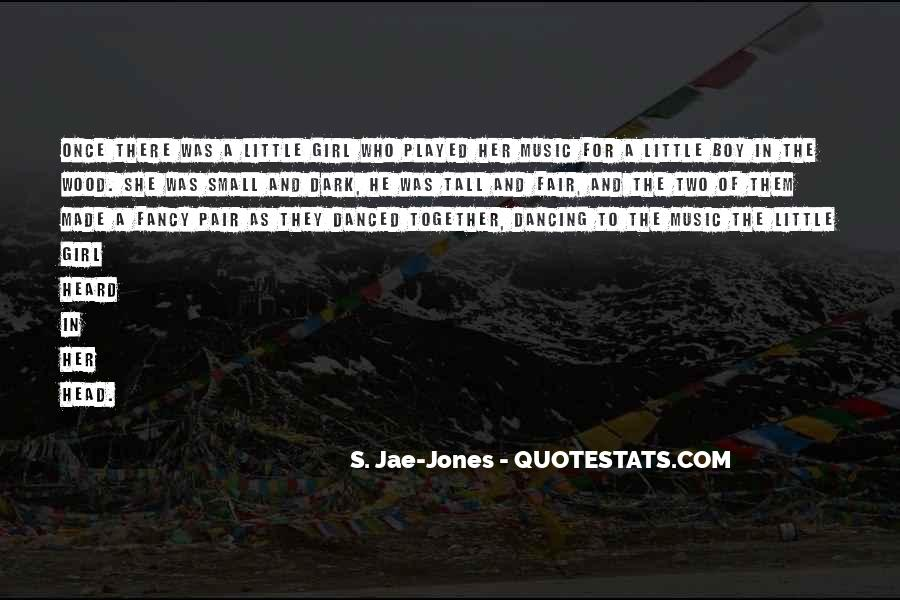 S. Jae-Jones Quotes #1571674