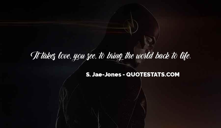 S. Jae-Jones Quotes #1806868