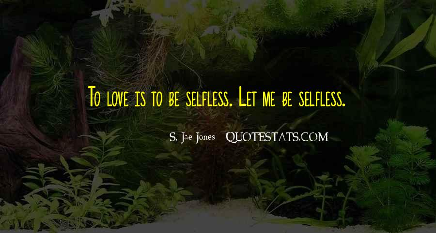 S. Jae-Jones Quotes #194371