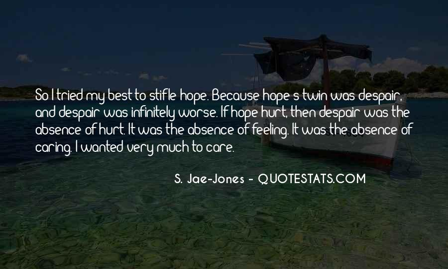 S. Jae-Jones Quotes #931182