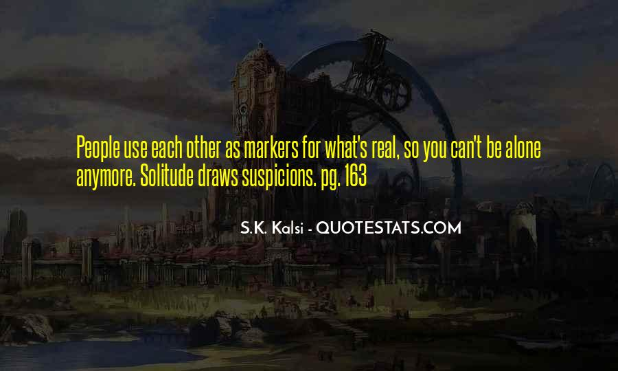 S.K. Kalsi Quotes #636584