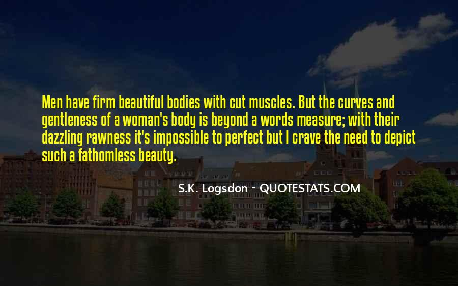 S.K. Logsdon Quotes #1234646