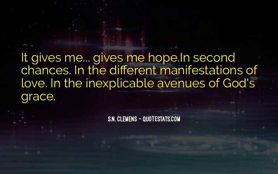 S.N. Clemens Quotes #1768853