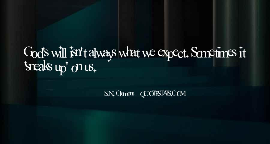 S.N. Clemens Quotes #1871900