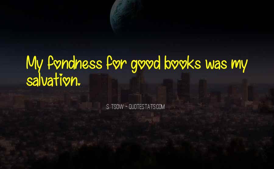 S. Tsow Quotes #764809