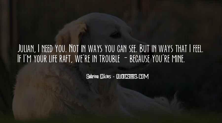 Sabrina Elkins Quotes #1724659