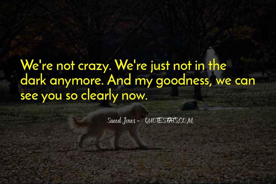 Saeed Jones Quotes #1186967
