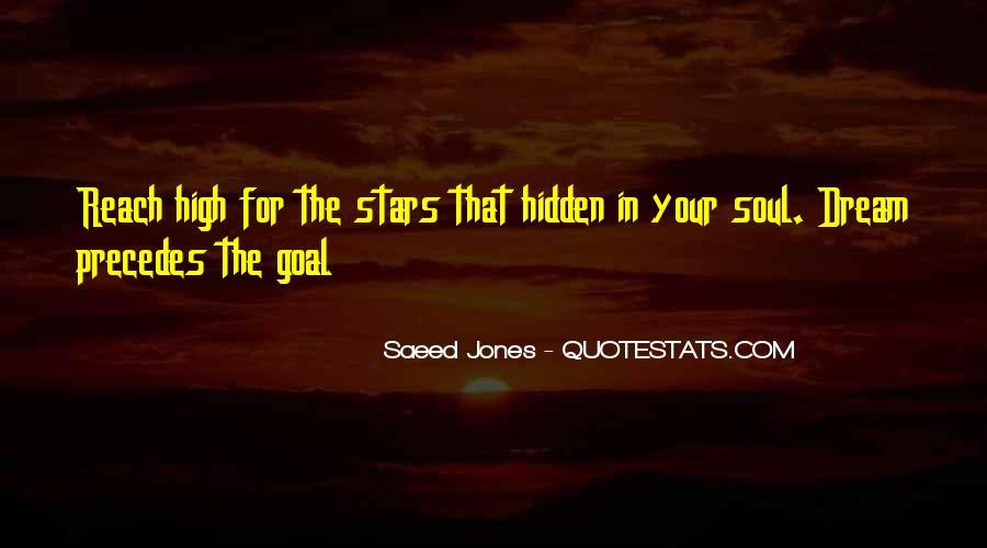 Saeed Jones Quotes #479939