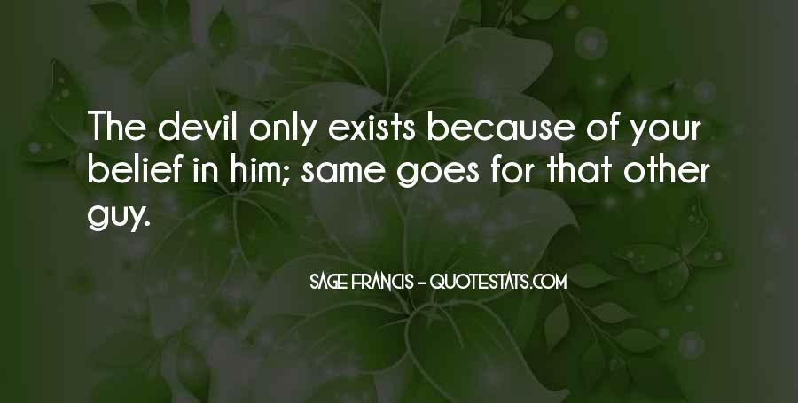 Sage Francis Quotes #1353104