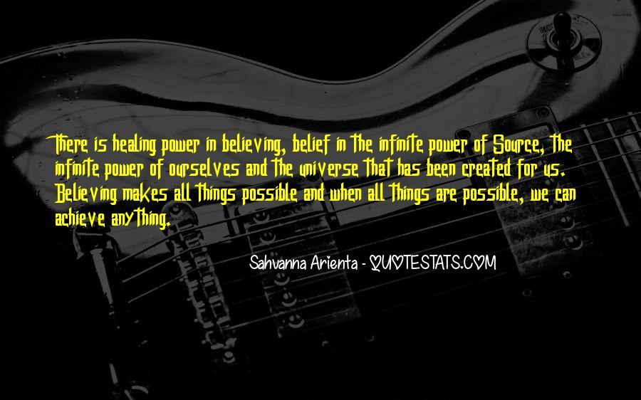 Sahvanna Arienta Quotes #353328