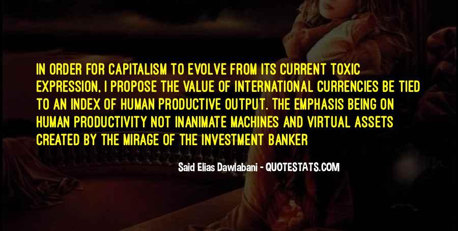Said Elias Dawlabani Quotes #1185341