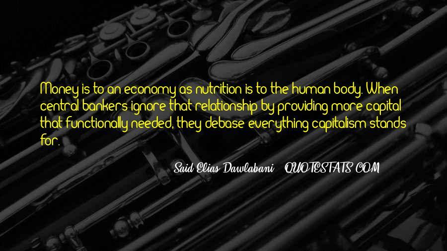 Said Elias Dawlabani Quotes #1351573
