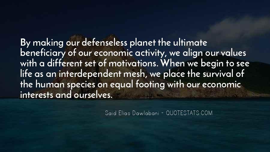 Said Elias Dawlabani Quotes #1452448
