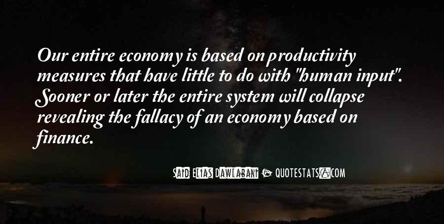 Said Elias Dawlabani Quotes #1621988